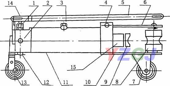 电路 电路图 电子 工程图 平面图 原理图 554_281